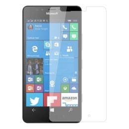 Stuffcool Tempered Glass Screen Protector for Nokia Lumia 950 (GPMS950, Transparent)_1