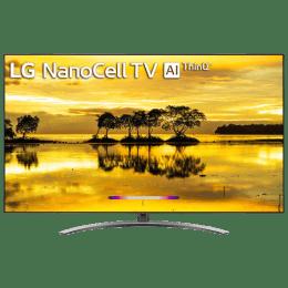 LG 139 cm (55 Inch) 4K Ultra HD LED Smart TV (55SM9000, Black)_1