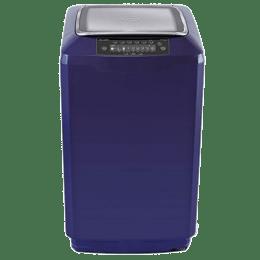 Godrej 6.5 kg Fully Automatic Top Loading Washing Machine (WT EON ALLURE 650 PANMP, Indigo Blue)_1