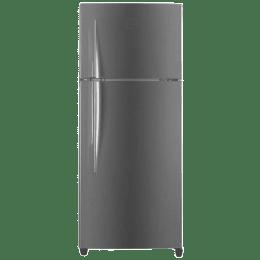 Godrej 290 L 3 Star Frost Free Double Door Refrigerator (RT EON 290 P 3.4, Silver Glaze)_1