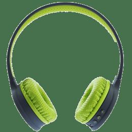 Toshiba Wireless Bluetooth Headphone (RZE-BT180H, Green)_1