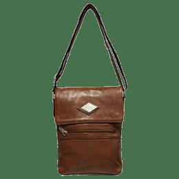 Lee Cooper Cross Body Sling Bag (PHDBAG01, Brown)_1