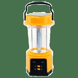 Syska Battery Powered/Solar Powered 7 Watt LED Lantern (SSK-RL-3036RM-YL, Yellow)_1