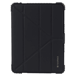 "NeoPack Defender Flip Cover for 10.5"" Apple iPad Pro (DFBK10, Black)_1"