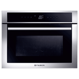 Faber 38 Litres Built-In Microwave Oven (Sensor Touch Control, FPM 621 SS, Stainless Steel)_1