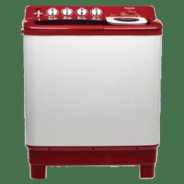 Panasonic 8.2 kg Semi Automatic Top Loading Washing Machine (NA-W82G4ARB)_1