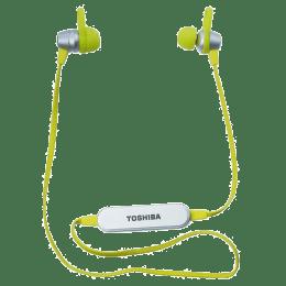 TOSHIBABT EARPHONE (RZE-BT110E, Green)_1