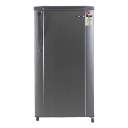 Croma 170L 3 Star Direct Cool Single Door Refrigerator (CRAR0211 V.1, Silver)_1