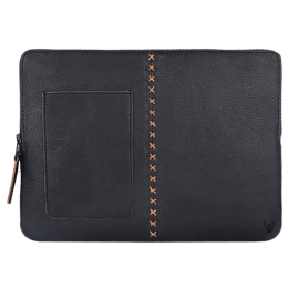 Robobull 12 inch Laptop Sleeve (RB-8904262685604, Black)_1