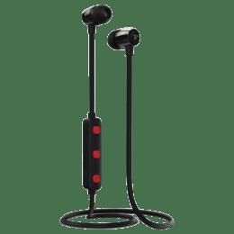 Syska H15 Wireless Earphones (Black)_1