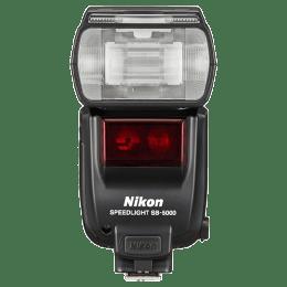 Nikon SB-5000 Flash Light (SB-5000, Black)_1