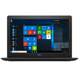 Dell G3 15 3579 B560105WIN9 Core i7 8th Gen Windows 10 Home Gaming Laptop (8 GB RAM, 1 TB HDD + 128 GB SSD, NVIDIA GeForce GTX 1050 Ti + 4 GB Graphics, MS Office, 39.62cm, Black)_1