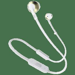 JBL Tune 205BT Bluetooth Earphones (Gold)_1