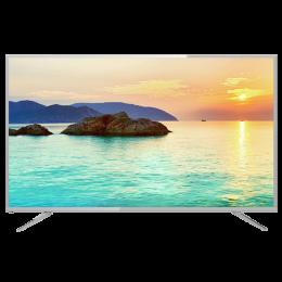 Croma 190 cm (75 inch) 4k Ultra HD LED Smart TV (CREL7340, Black)_1