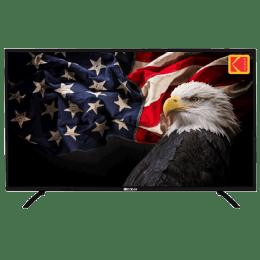 Kodak 124 cm (49 inch) Full HD LED TV (50FHDX900S, Black)_1