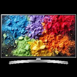 LG 124 cm (49 inch) 4k Ultra HD LED Smart TV (49SK8500, Black)_1