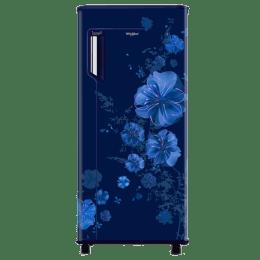 Whirlpool 200 L 3 Star Direct Cool Single Door Refrigerator (215 IMPC PRM, Sapphire)_1