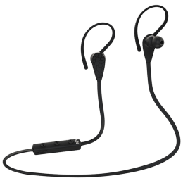 ADL Foot Loose X2 Bluetooth Earphones (Black)_1