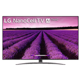 LG 139 cm (55 Inch) 4K Ultra HD LED Smart TV (55SM8100, Black)_1