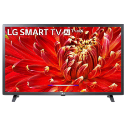 LG 81.28 cm (32 Inch) HD Ready LED Smart TV (32LM636B, Black)_1