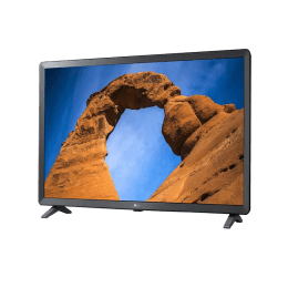 LG 81 cm (32 inch) HD LED Smart TV (32LK616BPTB, Black)_1