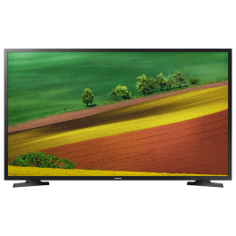 Samsung 80 cm (32 inch) HD LED TV (UA32N4000AKXXM, Black)_1