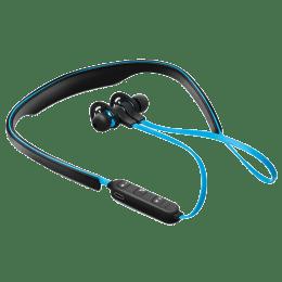Itek Stayfit Pro Bluetooth Earphones (Blue)_1