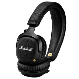 Marshall Mid Bluetooth Headphones (Black)_1