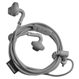 Urbanears Sumpan In-Ear Wired Earphones with Mic (Grey)_1