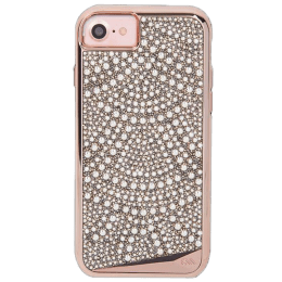 Case-Mate Brilliance Back Case Cover for Apple iPhone 6 (CM032273, Gold)_1