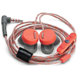 Urbanears Reimers In-Ear Wired Earphones with Mic (Rush)_1
