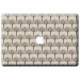 Macmerise Payal Singhal Crow Tree Skin for 11 Inches Apple MacBook Air (MCS13APS0020, Beige)_1