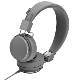 Urbanears Plattan 2 Over-Ear Headphones (Dark Grey)_1
