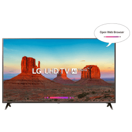 LG 140 cm (55 inch) 4k Ultra HD LED Smart TV ( 55UK6360PTE, Black)_1