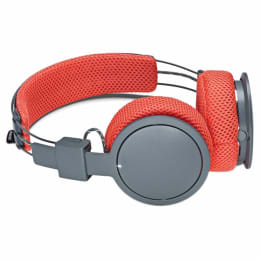 Urbanears Hellas Rush Bluetooth Headphones (Red)_1