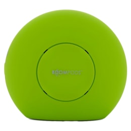 Boompods Doubleblaster Bluetooth Speaker (Green)_1