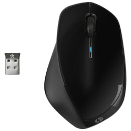 HP X4500 Bluetooth Wireless Mouse (H2W16AA, Black)_1