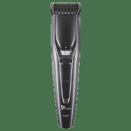 Syska Ultra Dry Trimmer (HT300, Black)_1