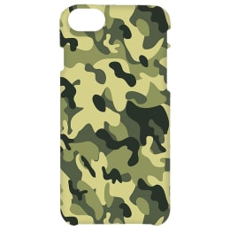 RedFinch Military Print Hard Back Case Cover for Apple iPhone 7/8 (HD_IP 7/8_MIL_005, Green)_1