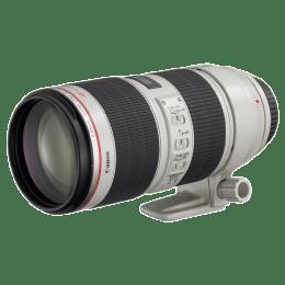 Canon EF 70-200 1:2.8L ET-83 I F2.8 Lens (Black)_1