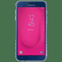 Samsung Galaxy J4 (Blue, 32 GB, 3 GB RAM)_1