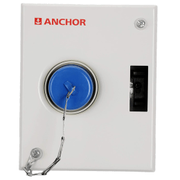 Anchor 20 Amp Air Conditioner Box (36165, Ivory)_1