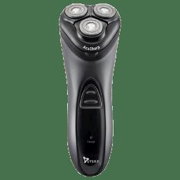 Syska AcuSharp Dry Shaver (SH7200, Black)_1
