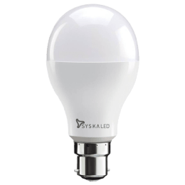 Syska Electric Powered 12 Watt LED SRL Bulb (SSK-SRL-12W, White)_1