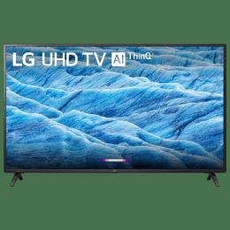 LG 109 cm (43 Inch) 4K Ultra HD LED TV (43UM7300, Black)_1