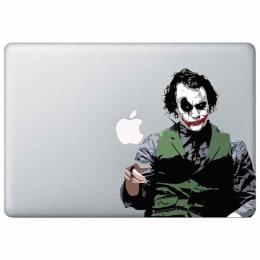 Macmerise I Got Em Decal for 11 Inches Apple MacBook (MCD13RDK0050, Green)_1