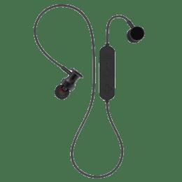 ADL In-Ear Bluetooth Earphones (Foot Loose X1, Black)_1