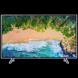 Samsung 123 cm (49 inch) 4k Ultra HD Smart TV (UA49NU7100KXXS, Black)_1
