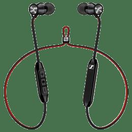 Sennheiser Momentum Free Bluetooth Earphones (Black)_1