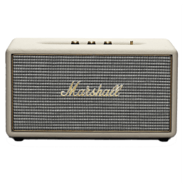 Marshall Stanmore Bluetooth Multiroom Speaker (Cream)_1